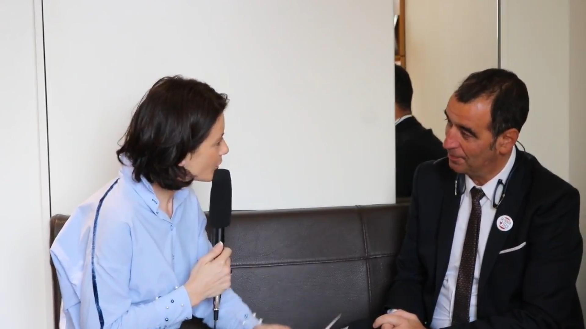 Interview sur le marché unique du numérique – S&D Magazine