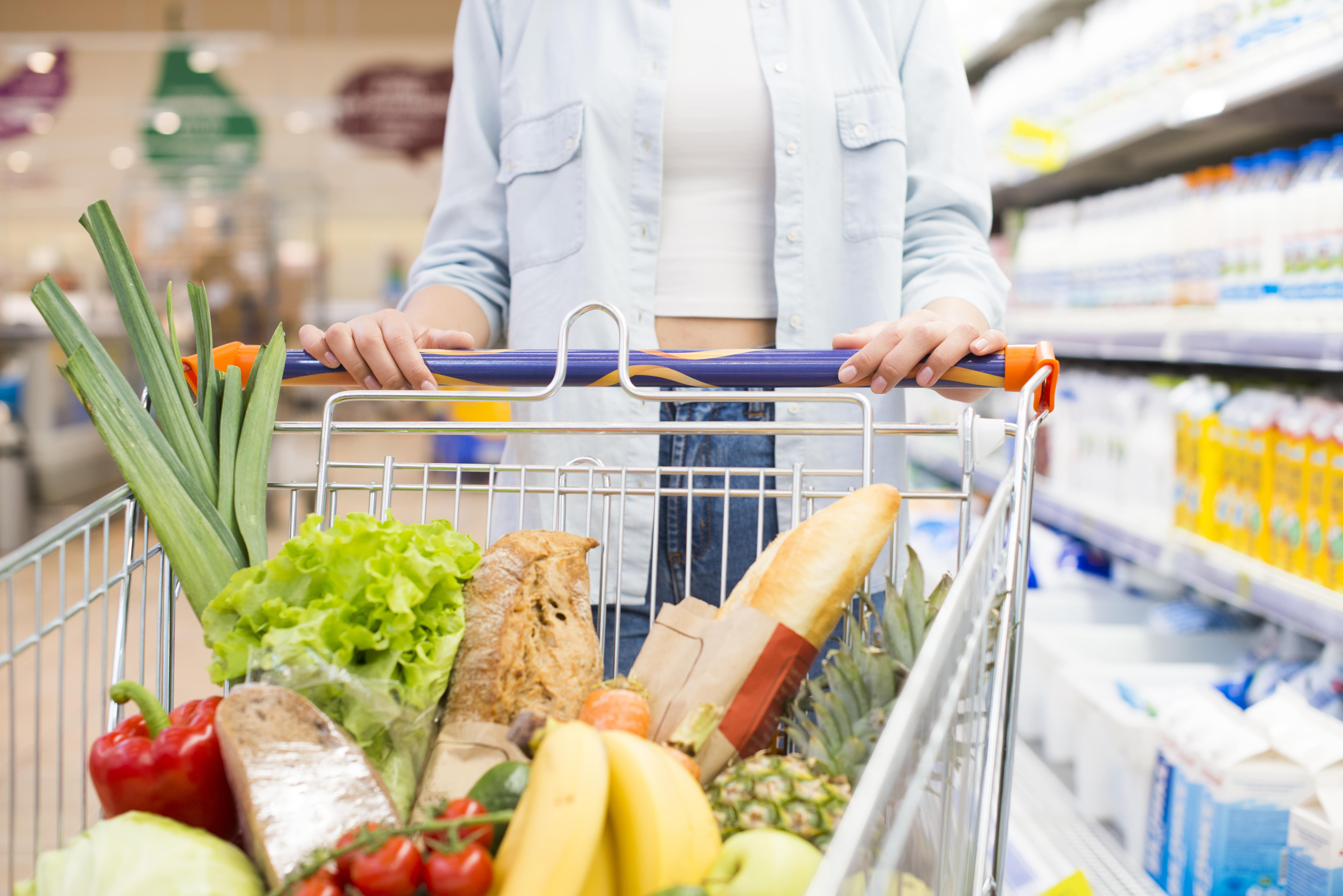 Renforcer l'information du consommateur sur les denrées alimentaires