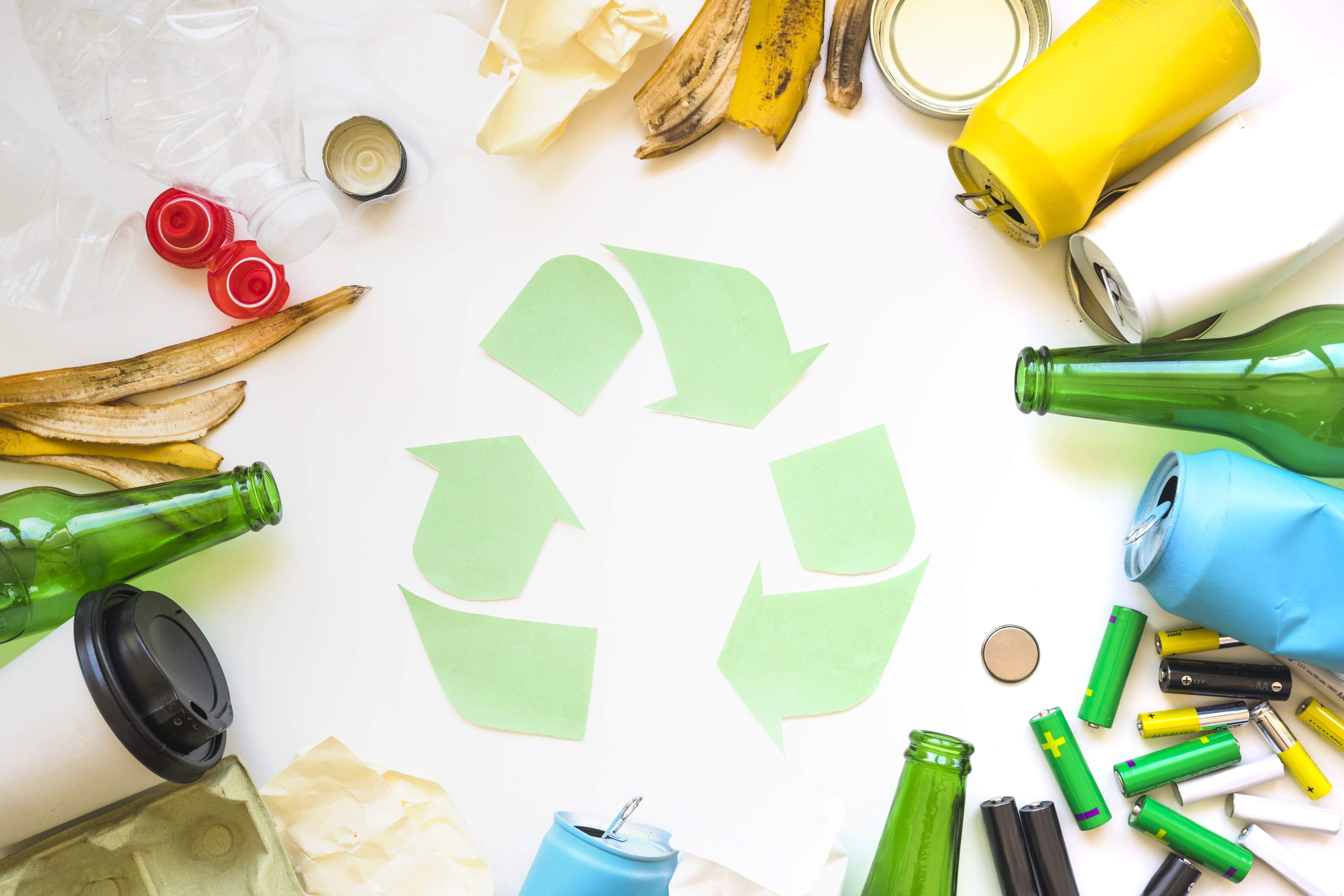 Mesures phares du projet de loi Anti-Gaspillage