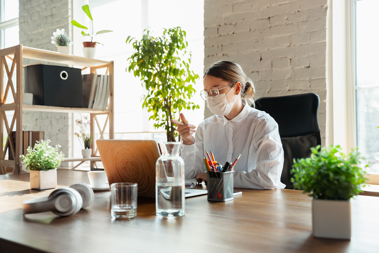 Covid-19 : Assouplissement du protocole sanitaire pour les entreprises