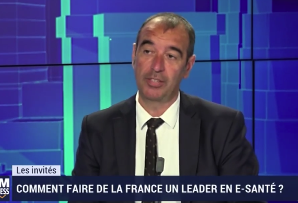 StopCovid: Mon intervention sur BFM Business