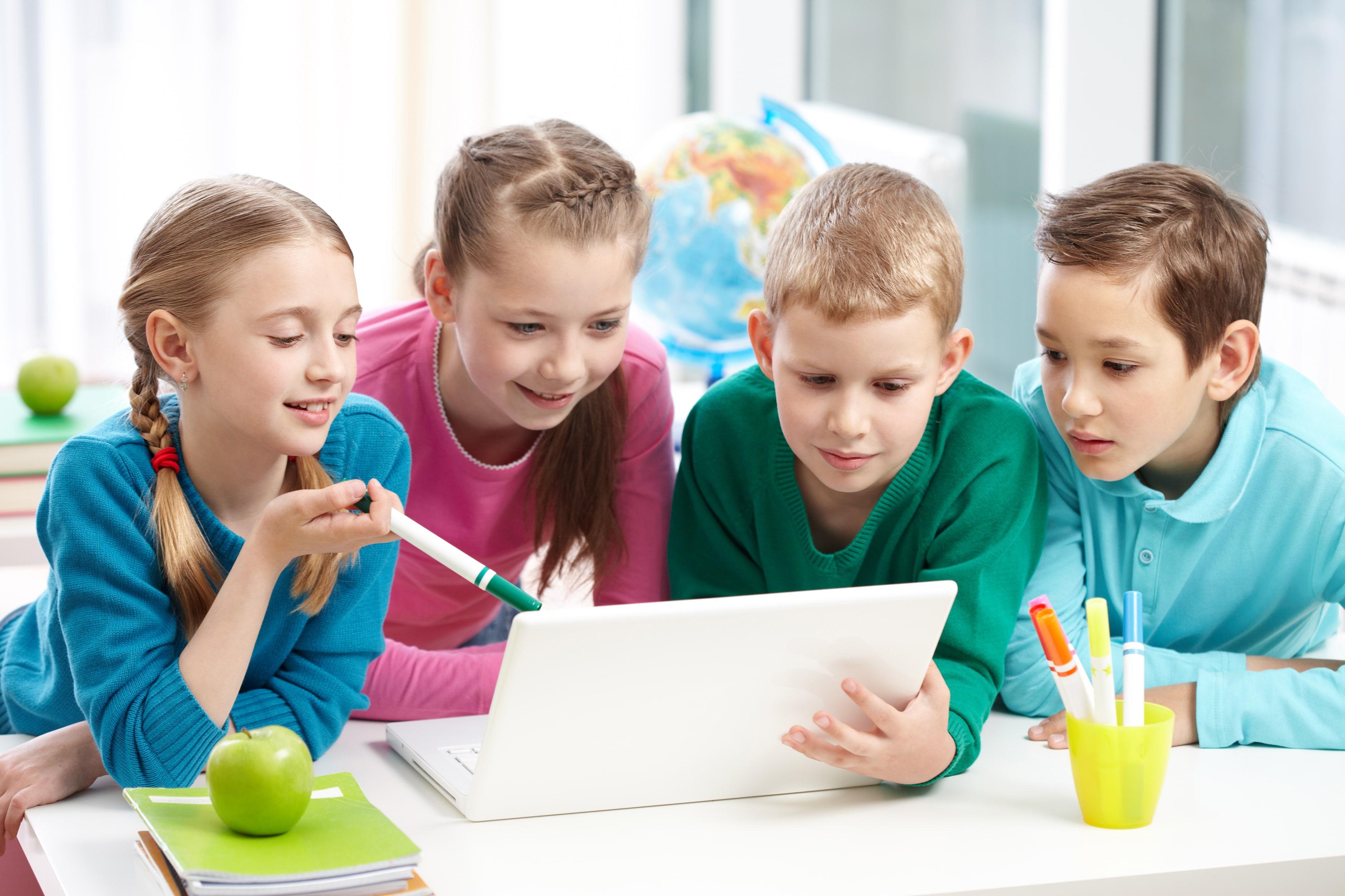 Ouverture des États généraux du numérique pour l'éducation